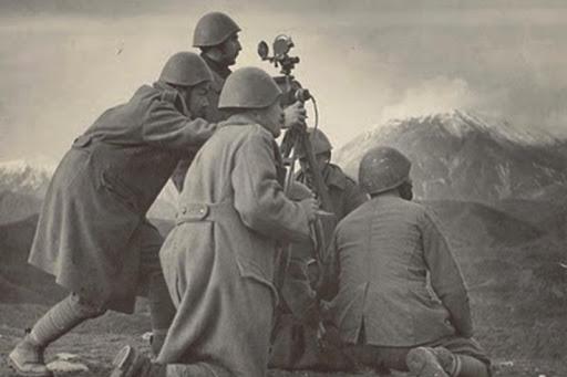 28η Οκτωβρίου 1940: Η μέρα που η Ελλάδα ξαναέγραψε ιστορία