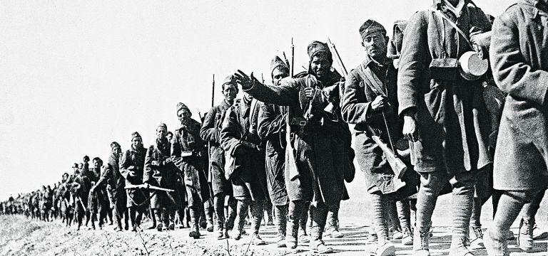 «Πού βρισκόμουν την 28η Οκτωβρίου 1940» | tanea.gr