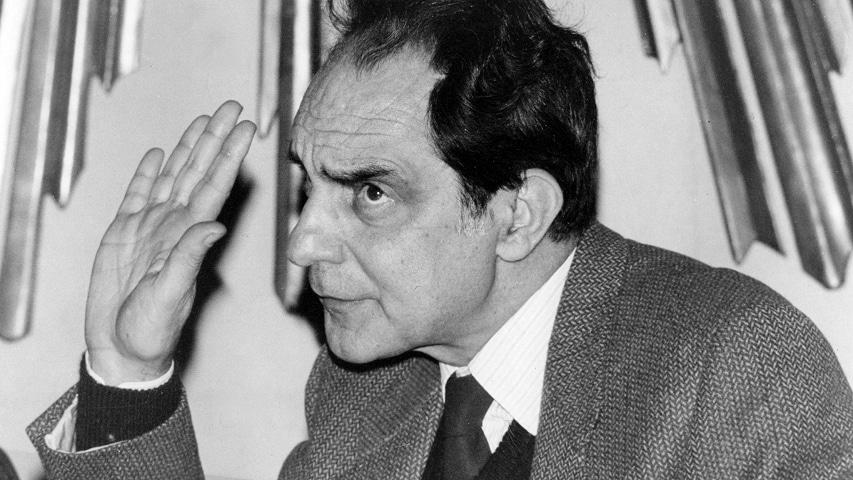 Italo Calvino raccontato da Silvio Perrella - Wikiradio - Rai Radio 3 - RaiPlay Radio