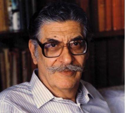 Ο Μανόλης Αναγνωστάκης ανθολογεί ποιήματα του ελληνικού μοντερνισμού | in.gr