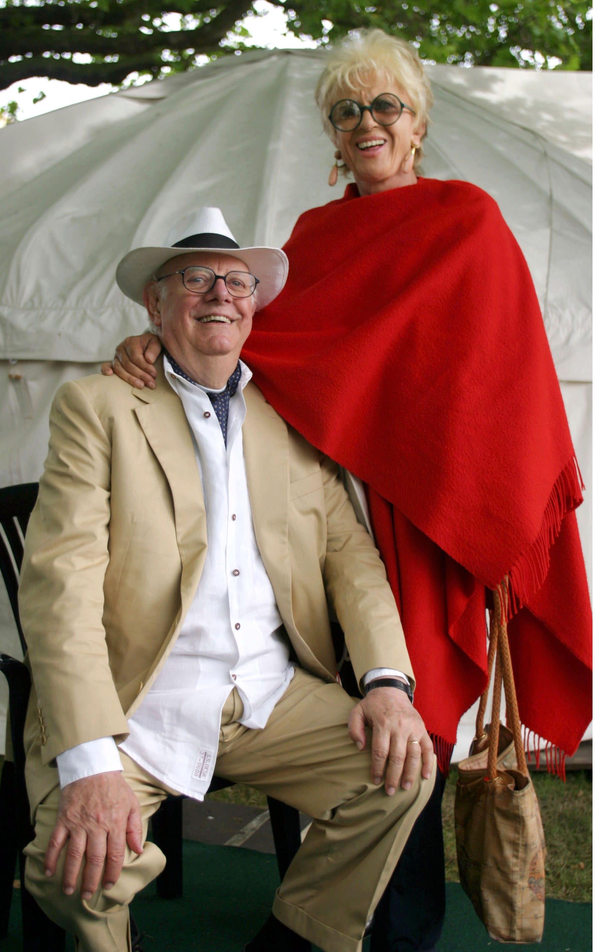 Dario Fo, Italian playwright – obituary