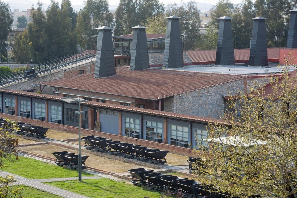 Μουσείο Πλινθοκεραμοποιίας