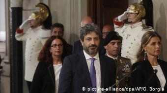Ο Ρομπέρτο Φίκο δεν κατάφερε τελικά να βρει ικανή πλειοψηφία