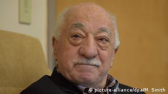 Ο Φετουλάχ Γκιουλέν θεωρείται από τον Τούρκο πρόεδρος υποκινητής του αποτυχημένου πραξικοπήματος