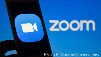 Zoom, ένα από τα πολλά προγράμματα τηλεδιάσκεψης που χρησιμοποιούνται σε εποχές πανδημίας